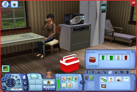 Mod The Sims  Custom Beverages
