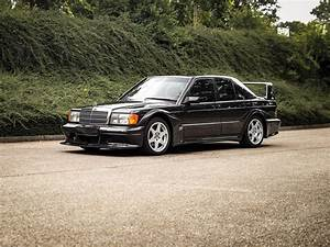 Mercedes 190 Evo 2 : rm sotheby 39 s 1990 mercedes benz 190 e 2 5 16 evolution ii london 2018 ~ Mglfilm.com Idées de Décoration