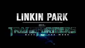 Linkin Park To Perform At Transformers Dark Of The Moon