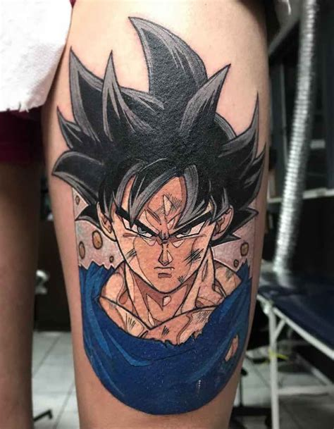 dragon ball  tattoos tattoos ideias de