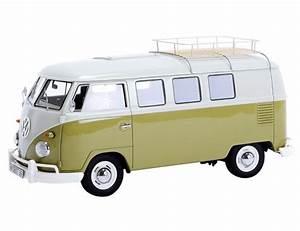 Fourgon Westfalia : fourgon vw t1 camping car westfalia par schuco sch8940 collect world ~ Gottalentnigeria.com Avis de Voitures