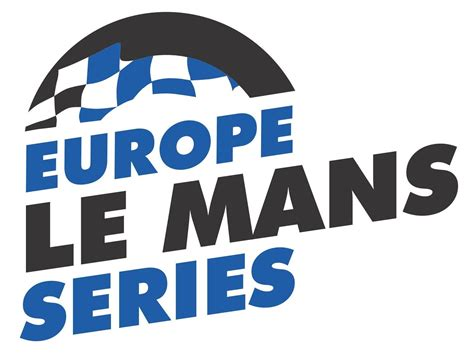 European Le Mans Series Logo [eps File]