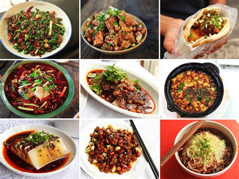you cuisines 14 essential sichuan eats beyond pot in chengdu and