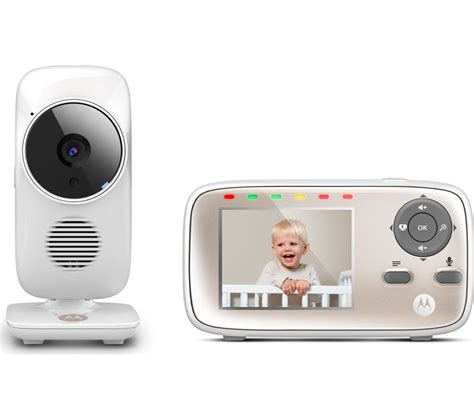 home monitor motorola mbp667 connect baby monitor fast delivery