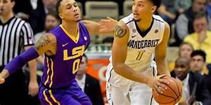 SEC Preview: LSU Basketball Hosts Vanderbilt - ESPN 98.1 ...
