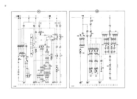 Citroen Electric Wiring Diagram
