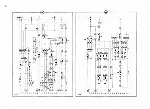 Citroen Mehari Wiring Diagram  Citroen 2cv Ignition Wiring