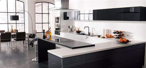 idees de cuisine pour votre loft