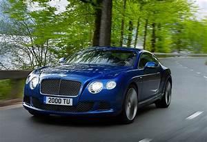 Bentley Continental Gt Speed : bentley cars news 2012 continental gt speed ~ Gottalentnigeria.com Avis de Voitures