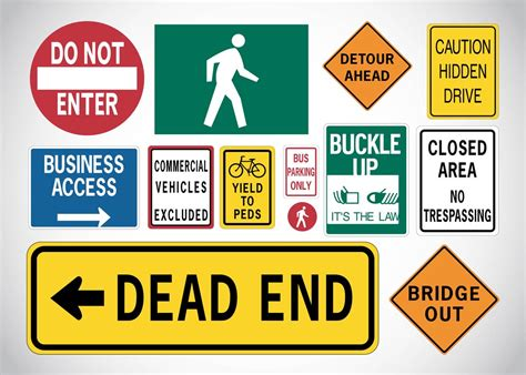 Find & download free graphic resources for road sign. Traffic Vectors Vector Art & Graphics   freevector.com