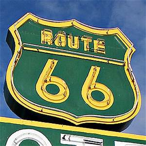 Flickr The Route 66 Neon Signs Pool