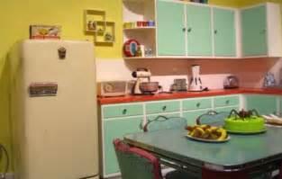 50s kitchen ideas 50s retro kitchen kitchen design photos