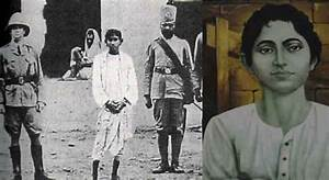 25 Indian Freedom Fighters You Probably Never Heard Of Before