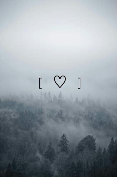 Coração Tumblr  Planos De Fundo  Pinterest Coração