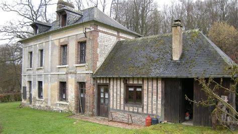 maison ancienne a vendre acheter maison ancienne 224 r 233 nover 224 vendre au coeur de la foret de brotonne axe caudebec en caux