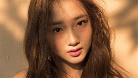 Kriesha Chu Sends Message To Yang Hyun Suk