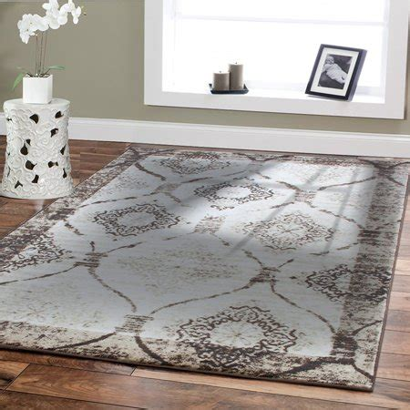 Area Rugs For Narrow Living Room by Brown Rugs For Living Room 8x10 Contemporary Area Rugs On