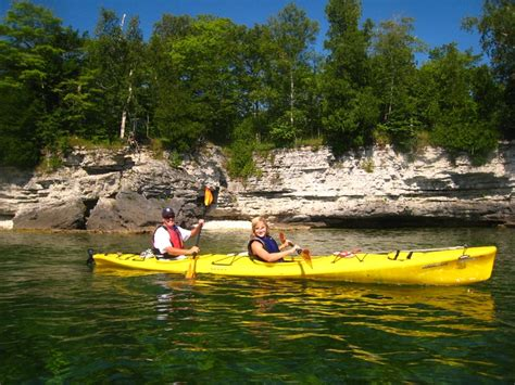 door county kayaking 17 best images about silent sports on