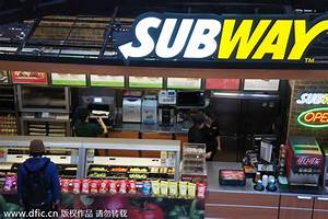 Top 10 fast-food chains in China[1]- Chinadaily.com.cn