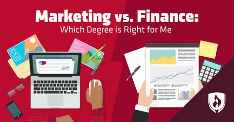 marketing degree marketing vs finance which degree is right for me