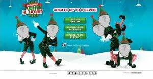 Elf Yourself The Greatest Christmas Marketing Campaign Ever