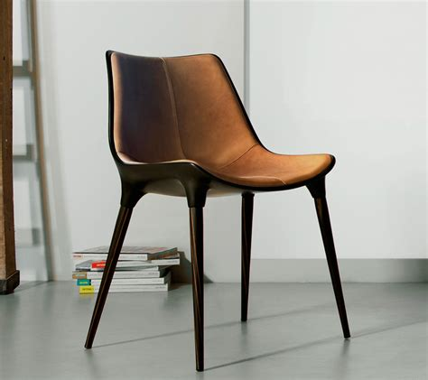 Fernsehsessel Modern Leder by Langham Dining Chair In Caramel Leather Cathedral