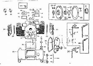 Onan Onan Gasoline Engines And Generator Parts