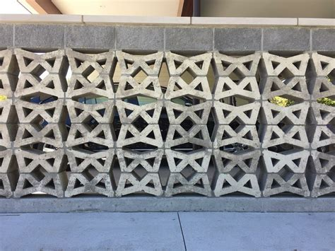You don't even need a contractor to help! 25 companies that sell breeze blocks -- June 2019 UPDATE ...