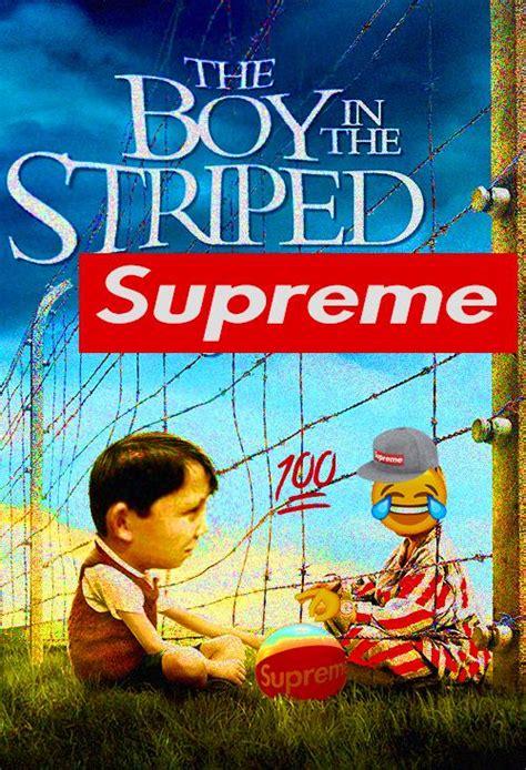 Y All Better Remember It Dankmemes The Oi In Striped Supreme Dankmemes