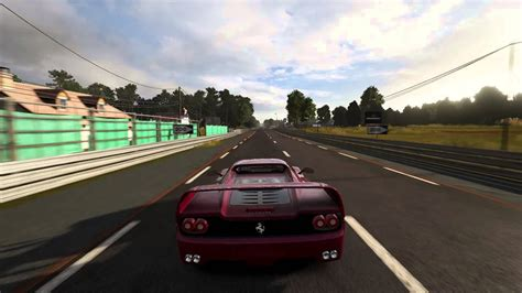 The car is a two door, two seat convertible with a removable hardtop. Ferrari F50 1995 - Exhaust/Engine Sound - Forza Motorsport ...