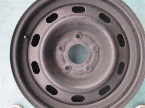 origianal  dodge ram  steel wheel rim spare oem parts