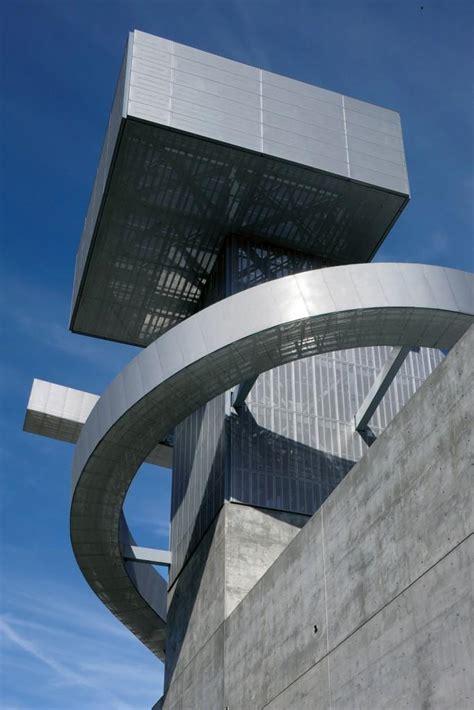 Modern School Architecture Design in Los Angeles ...