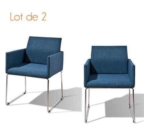 chaise de fauteuil chaise bleu fauteuil de salle manger bleu henri