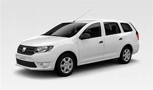 The Motoring World: Dacia Logan MCV wins Gold in Family