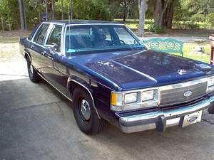 1991 Ford Crown Victoria For Sale