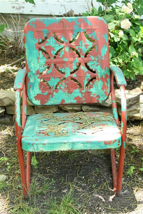 Chalk Paint® Tutorial Series For Outdoor Pieces