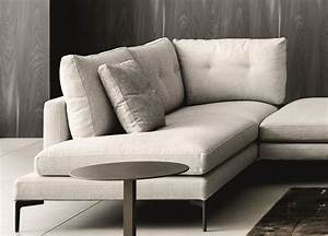 Saba Essentiel Corner Sofa Saba Italia Furniture London