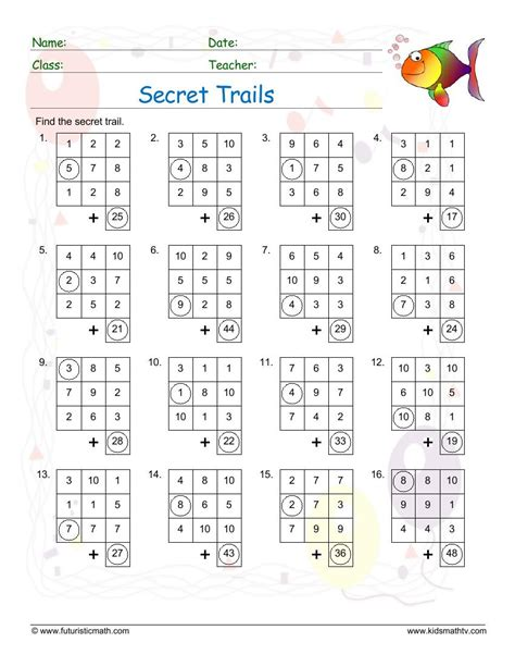 Seven puzzles you think you must not have heard correctly with. Free Math Puzzles Worksheets pdf printable | Math Champions
