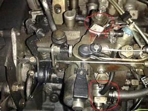 Pompe Injection Lucas 1 9 D : fuite gasoil pompe injection 306 td 96 photos peugeot m canique lectronique forum ~ Gottalentnigeria.com Avis de Voitures