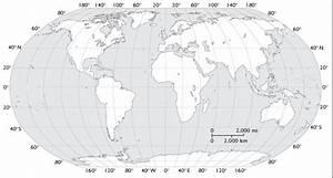 Expedition Earth  Latitude And Longitude