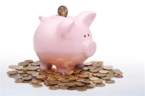 Why Do We Put Money Into Piggy Banks?