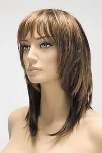 Coupes Cheveux Mi Longs 2018 : coiffure mi long pour femme coupe coiffure 2018 coupe cheveux 2019 ~ Melissatoandfro.com Idées de Décoration