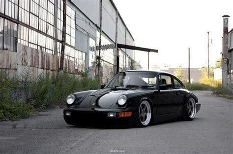 stanced porsche 911 porsche porsche 911 and sports cars on pinterest