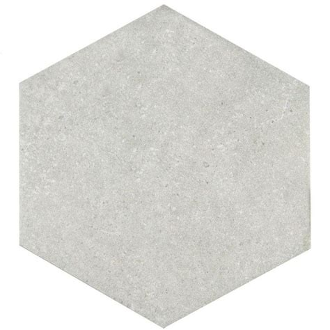 home depot merola hex tile the world s catalog of ideas
