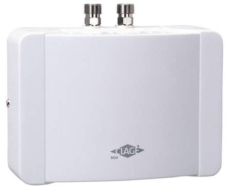 chauffe eau instantané chauffe eau electrique instantane clage industriel