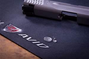 New Real Avid Gun Mats