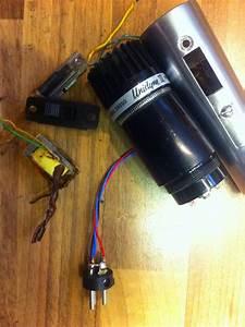 Xaudia Microphone Blog  Shure Unidyne 545 Transformer