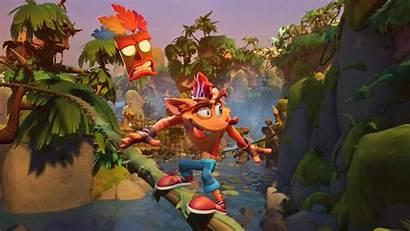 Crash Bandicoot Test Gelohnt Warten Lange Sich