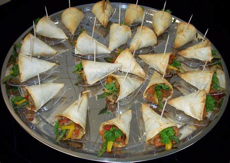 fingerfood rezepte kalt einfach schnell kalte platten kalte plate snacks