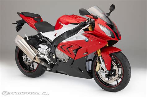 2015 Bmw S1000rr Superbike Photos